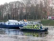 Fikse stijging scheepsongevallen Flevoland en Gelderland