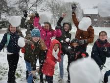Petitie voor nóg dag sneeuwvrij haalt niets uit: scholen dinsdag weer van start