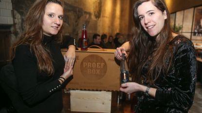 Drankje van 'overovergrootvader' krijgt een tweede leven