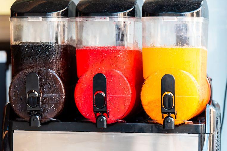 In iedere Nieuw-Zeelandse gevangenis hebben personeelsleden keuze uit meerdere smaken.