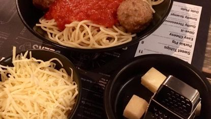 Mr. Spaghetti opent nu ook in Antwerpen