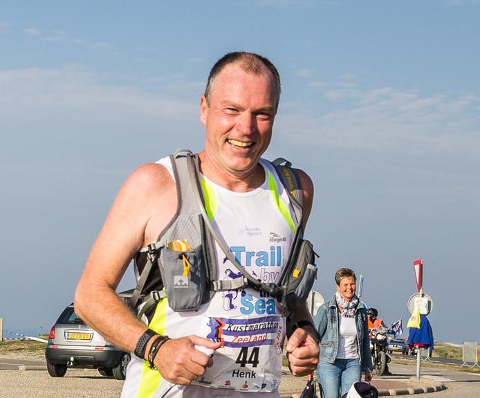 Archief: Kustmarathon heeft helende werking