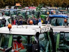 'Lokale politici moeten in navolging van boeren gaan protesteren in Den Haag'