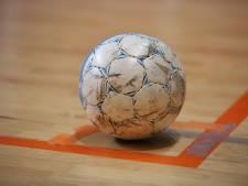 Licht kapot: duel zaalvoetballers FC Eindhoven afgelast