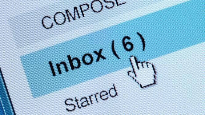 Storing in mailverkeer Het Laatste Nieuws