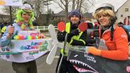 Carnaval rijgt records aan elkaar, klimaatcrisis centraal