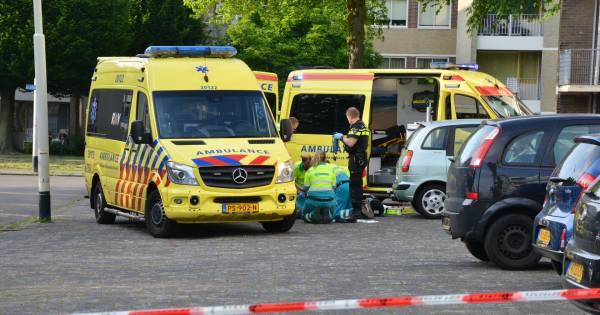 Vrouw overleden na steekpartij in Breda: 'Hij stak wel een keer of 20'