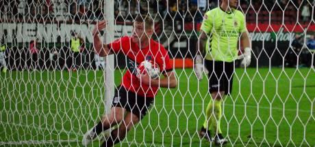 Flemming na hoofdrol tegen Eagles: 'De ban bij NEC is gebroken'