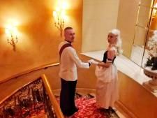 Almeloërs stelen de show met hun dans in Wenen