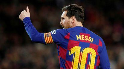 'Gepikeerde' Leo Messi haalt de lont uit het kruitvat in salarisstorm: spelers leveren nu méér dan 70% in