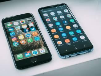 Samsung Galaxy S8 vs. iPhone 7: welke smartphone is de beste voor jou?