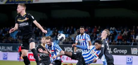 Sam gelooft in ommekeer: 'Ik weet zeker dat ik FC Eindhoven nog aan goals ga helpen'