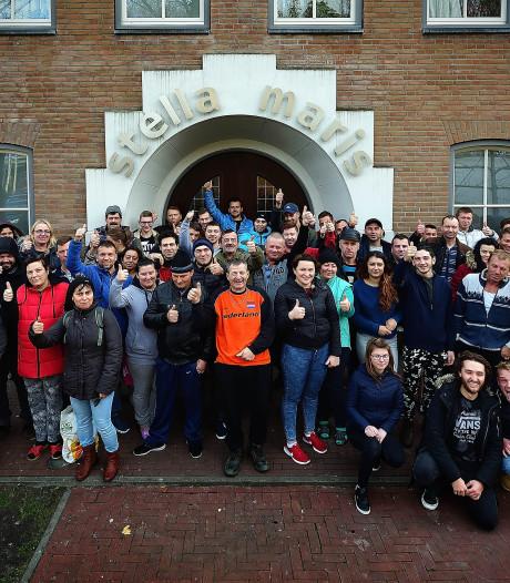 Huisvesting arbeidsmigranten: West-Brabant trapt op de rem