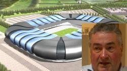 Ook Joris Ide, mede-eigenaar van Anderlecht, tekent verzet aan tegen nieuw stadion Club Brugge