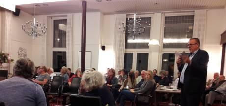 'De Lijst' doet raad Oisterwijk beven: miljoenentekort gaat gemeenschap raken