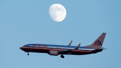 Schoonmakers vinden dode foetus in vliegtuig op luchthaven NewYork
