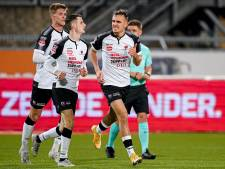 Helmond Sport knokt zich naar verdiend punt bij gehavend Roda JC