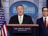 """""""Soleimani préparait des attaques contre des ambassades américaines"""""""