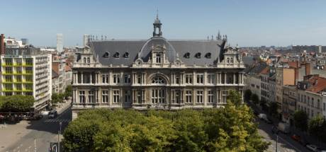 Bijna 3 miljoen euro voor renovatie GO! Atheneum op Rooseveltplaats