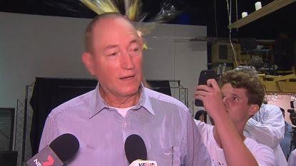 Tiener van ei tegen hoofd senator stort 60.000 euro aan donaties door aan slachtoffers aanslagen Nieuw-Zeeland
