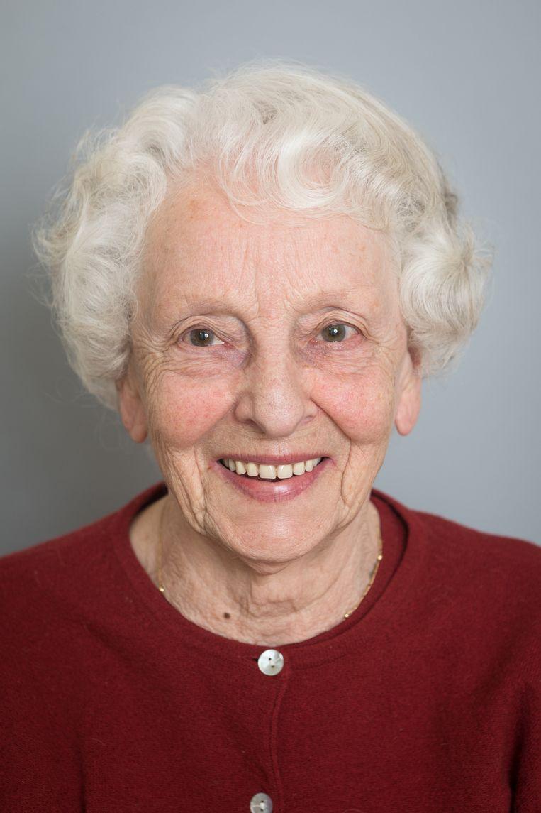 Phiene Schöttelndreier Beeld Fleur Wiersma