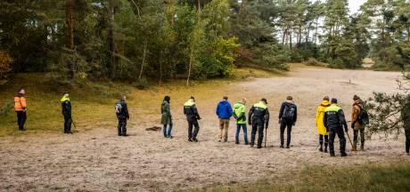 Politie zet deuren open voor speurende burger