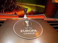 L'UEFA envoie le Standard dans les poules de l'Europa League, Gand remplace Malines