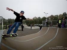 Blijdschap over komst van het skatepark Hengelo