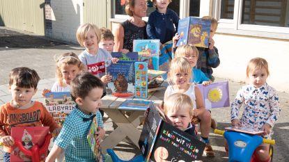 Montessori KBO-Mullem: het kleine schooltje met grote leesplannen