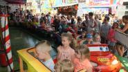 Deinse Feesten beperkt tot kermis en avondmarkt