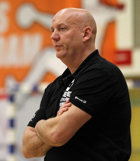 Ontevreden Fiege stapt op als bondscoach handballers