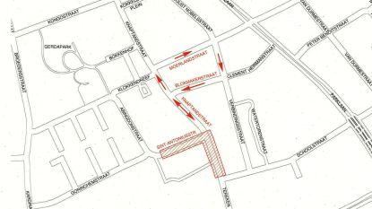 Nutswerken in Terekenwijk: nieuwe fase van start