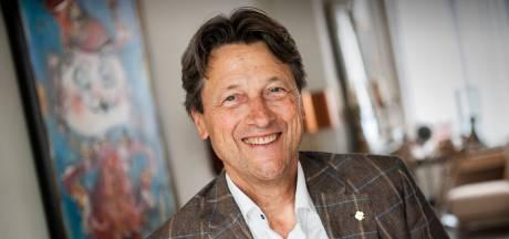 Bossche Henk stond op het randje van de afgrond en is nu weer springlevend: 'Ik zat in de verkeerde film'