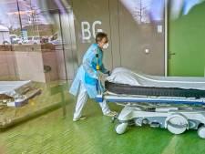 Hulp defensie komt als geroepen: 'Komende week duizend ic-patiënten'