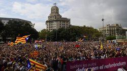 Touroperators zien terugval in boekingen voor Barcelona na referendum