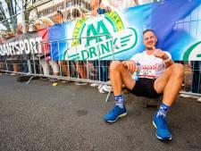 20ste halve marathon dit jaar voor Lars uit Rijssen