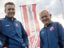 Na 80 jaar abrupt afscheid voor voetbalclub Zuid-Eschmarke door corona