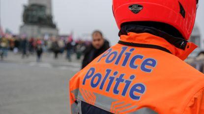 """Officieel aangevraagd: nu zondag in Brussel """"Mars tegen Marrakesh"""" én tegenbetoging"""