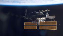 Installatie Deens experiment ASIM op ruimtestation ISS is operationeel