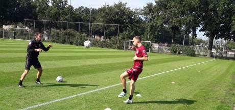 Meer dan 10 goals geven RKC een garantie: spits kan Waalwijkers in de eredivisie houden