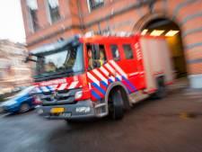 Deel appartementencomplex in Heerlen ontruimd vanwege brand