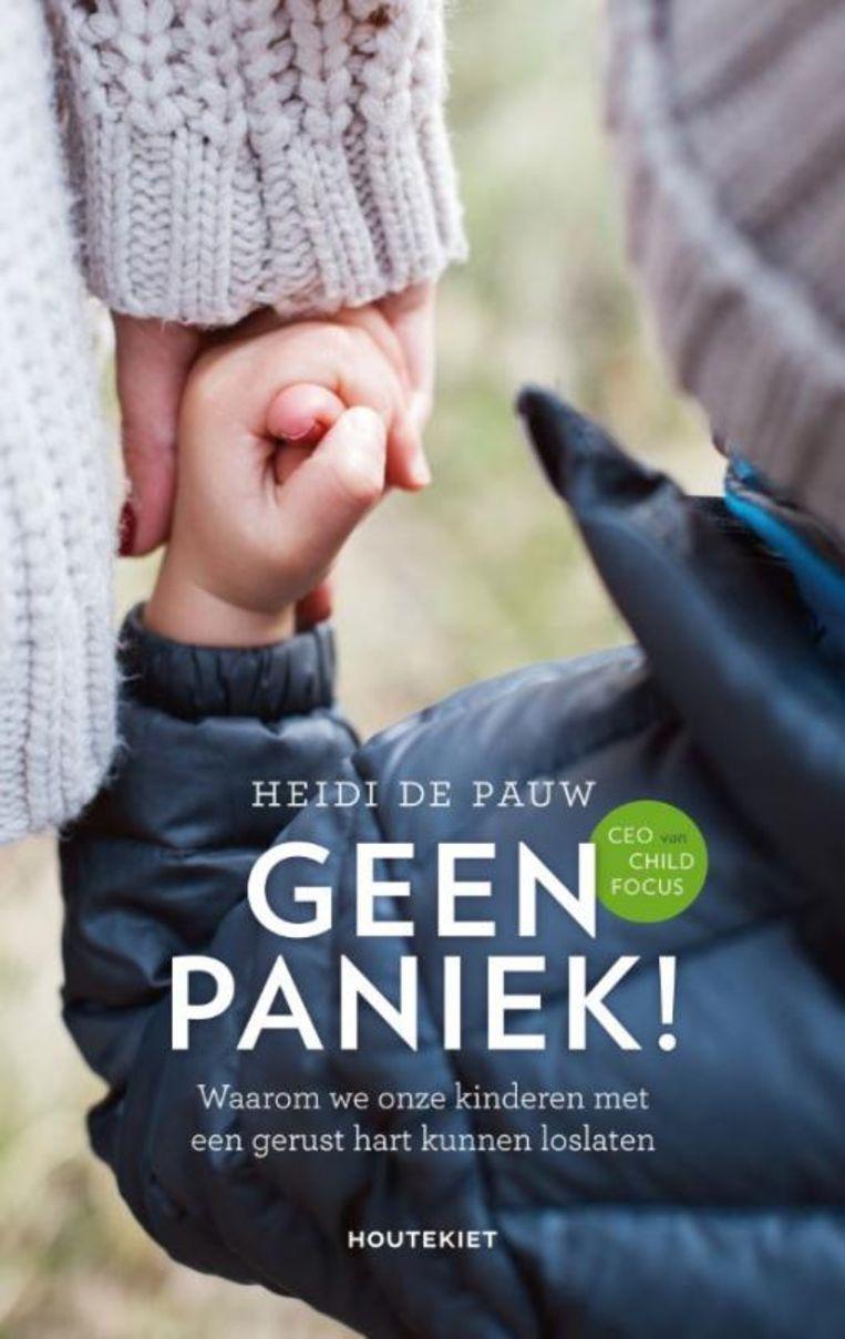 """""""Geen Paniek!"""", Heidi De Pauw"""