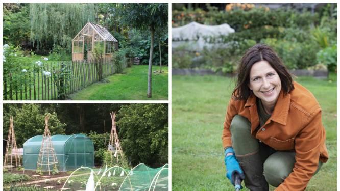 Met een serre kan je ook in de winter blijven tuinieren: onze tuinexperte legt uit hoe je de beste keuze maakt