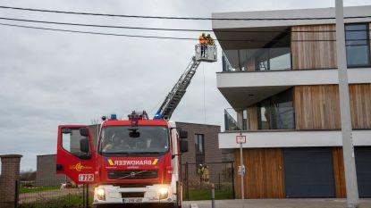 Overzicht stormschade Meetjesland: Ruim 150 oproepen voor brandweer in Meetjesland en Deinze