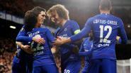 EUROPA LEAGUE. Chelsea heeft Hazard niet nodig tegen Dinamo Kiev, Arsenal gaat de boot in bij Franse middenmotor