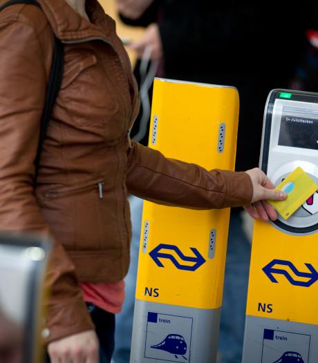 NS geeft kaartverkoop deels vrij