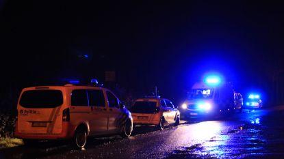 Man gewond bij brutale homejacking in Stenenmuurstraat
