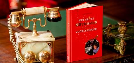 Opnames Sinterklaasjournaal  zijn begonnen in Huis ter Heide