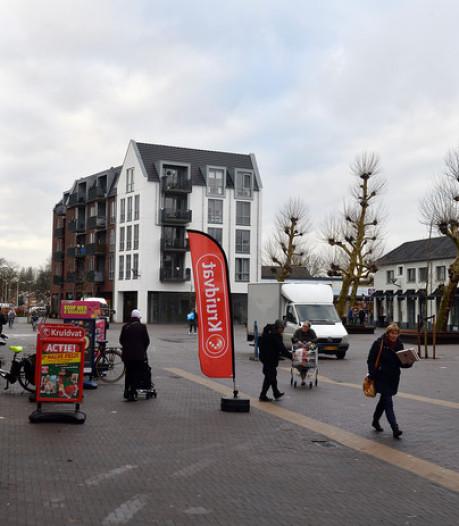 Leusden gaat scooters, bromfietsers en auto's aanpakken in De Biezenkamp