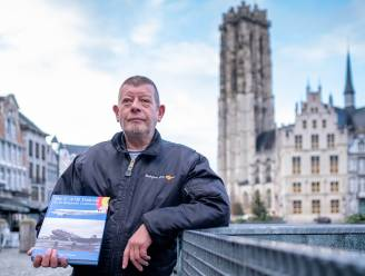 """Serge Verbeeck schrijft boek over Belgisch militair vliegtuig: """"De Dakota is een icoon"""""""
